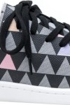 Shoes Schutz Stamp - Tênis Triangle Black | Schutz - Schutz