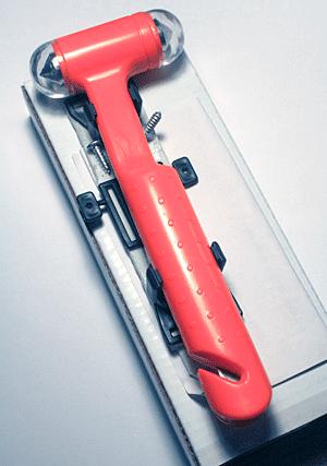 The Escape Hammer