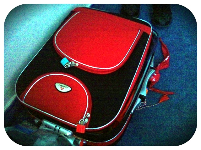 Tips&Tricks: How to pack your carry-on (when you don't check a bag)
