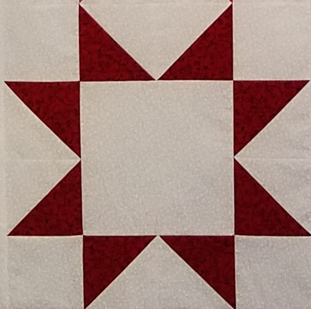 Tips And Tools Tuesday - Machine Quilting, Part Four, Creating A Design