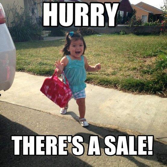 I'm Grateful For You, So, I'm Having A Sale!