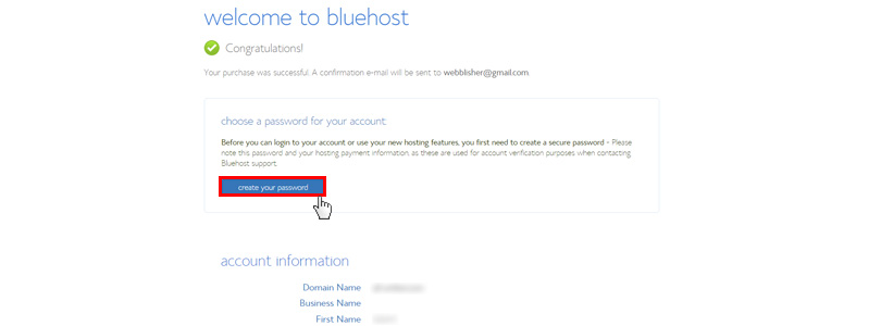How to Launch a Self Hosted Site With Bluehost