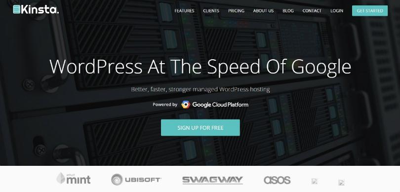 best-managed-wordpress-hosting-kinsta