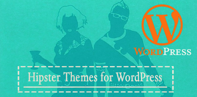 Hipster Themes for WordPress