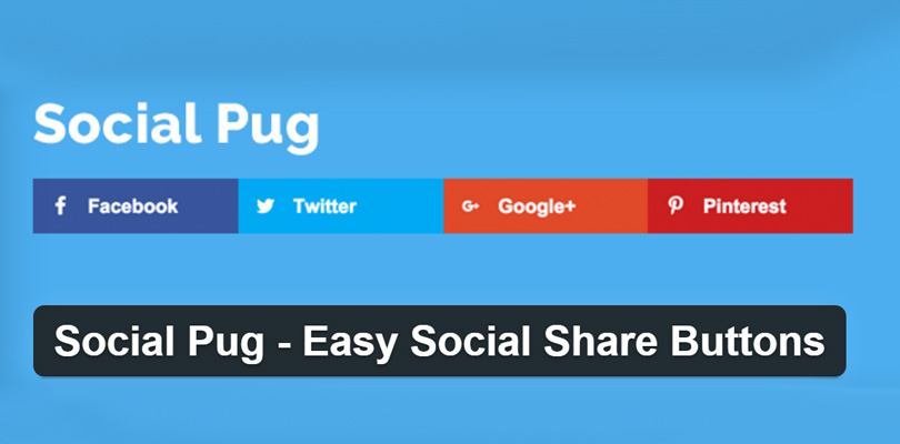 social-pug