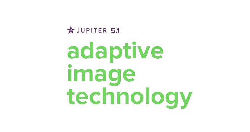 jupiter 5.1 adaptive