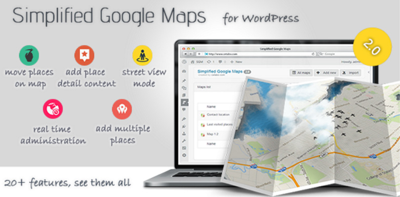 simplified-google-maps-for-WordPress