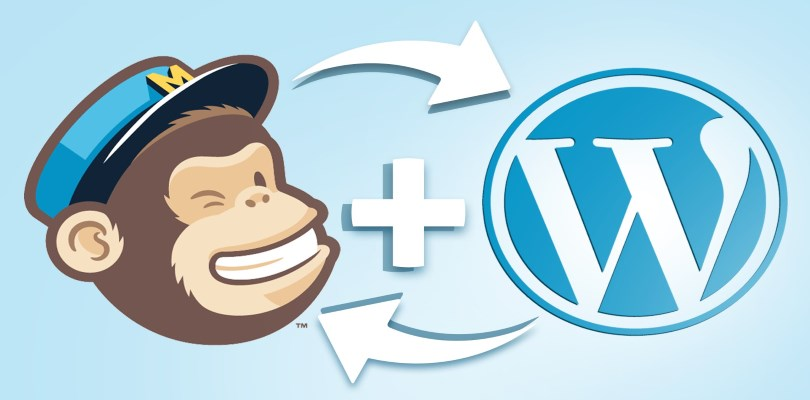 How to Use MailChimp with WordPress
