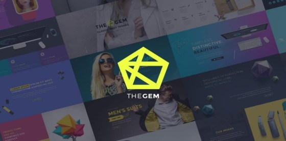 TheGem — Creative Multi-Purpose High-Performance WordPress Theme