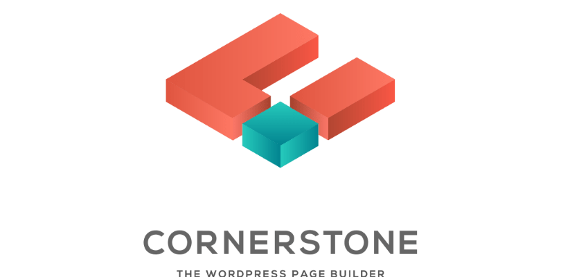 Cornerstone The WordPress Page Builder