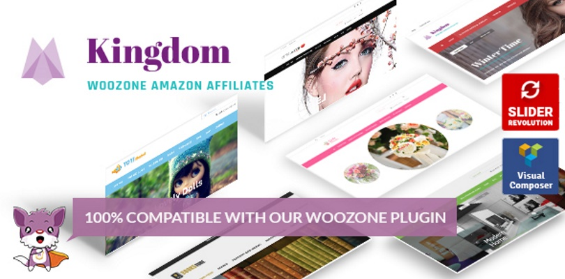 Best Themes and Plugins for Amazon Affiliate Site on WordPress