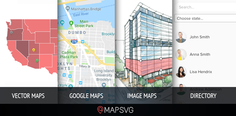 Add Interactive Maps to Your WordPress Site with Helpful Plugins