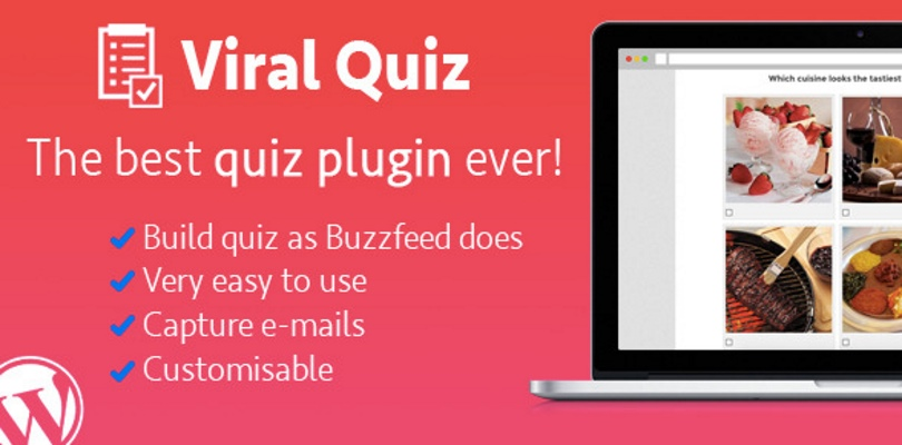 BuzzFeed Quiz Builder