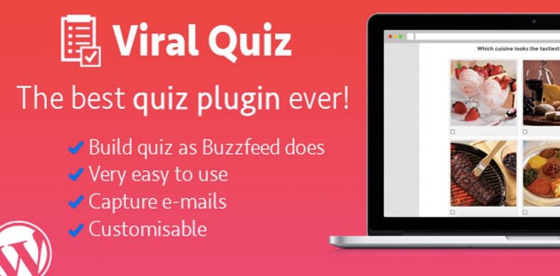 BuzzFeed Quiz Builder