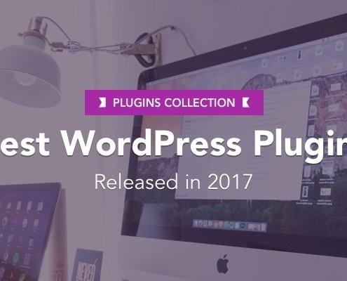 Best WordPress Plugins 2017