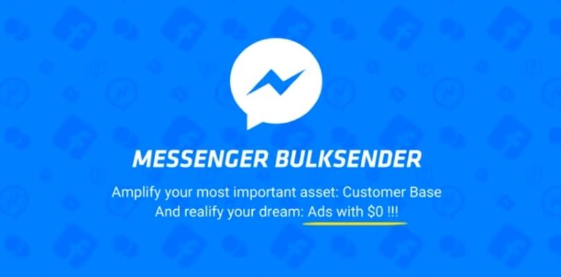 Facebook Auto-Reply