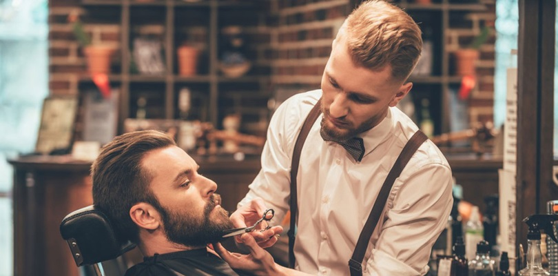 Best Premium WordPress Themes for Barbershops