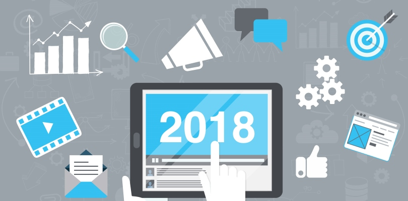 Leading WordPress Trends of 2018
