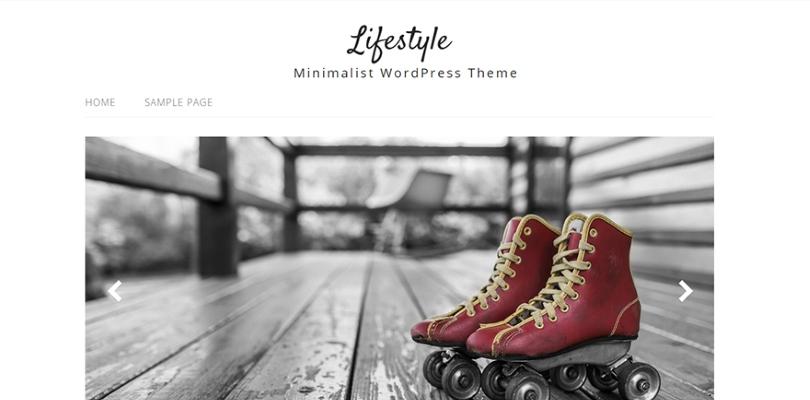 Lifestyle topic