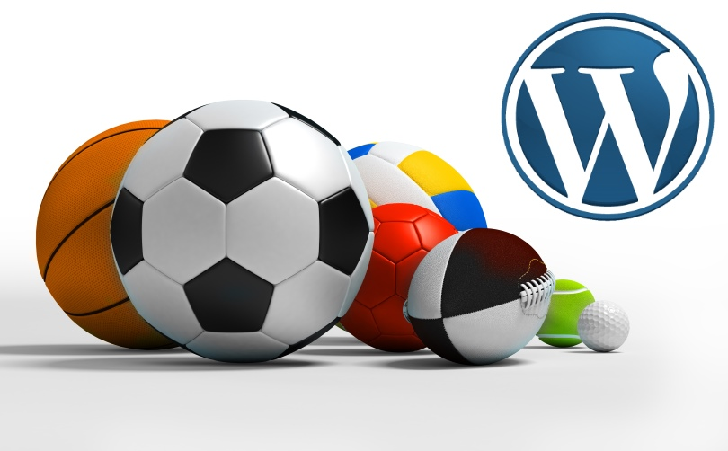 Top Premium WordPress Themes for Sport Clubs and Events