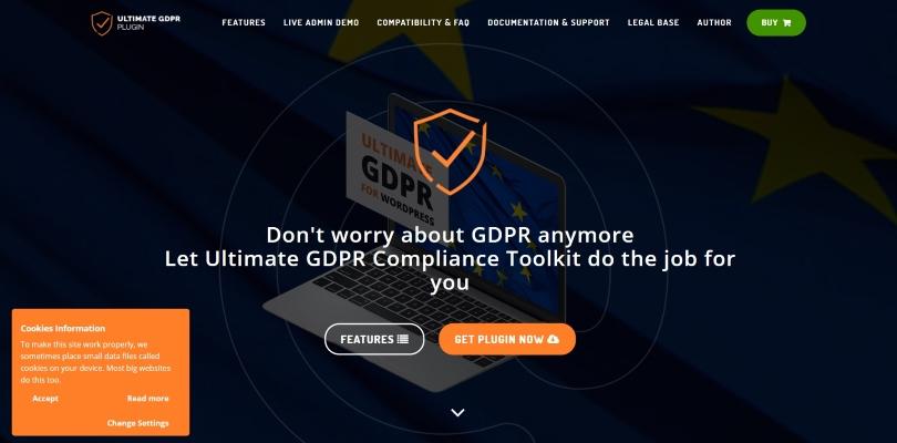 Ultimate GDPR