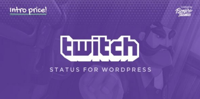 Twitch Status