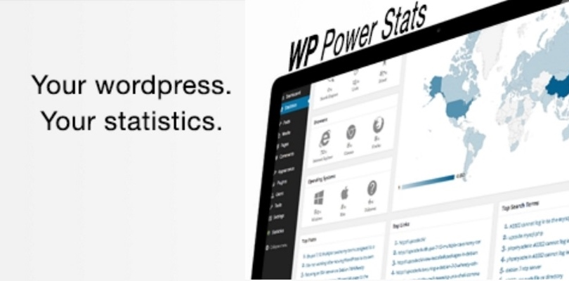 WP Power Stats