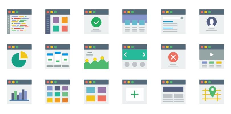 Latest Trends of UI Design for a WordPress Website