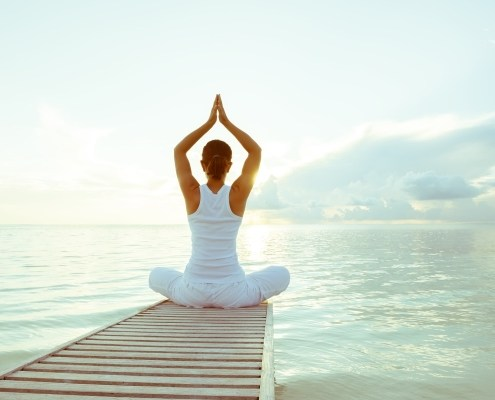 Best Premium WordPress Themes for Yoga Websites
