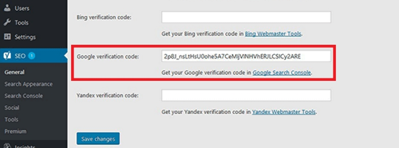 Google Webmaster Tools Connect 2