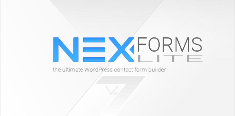 NEX-Forms