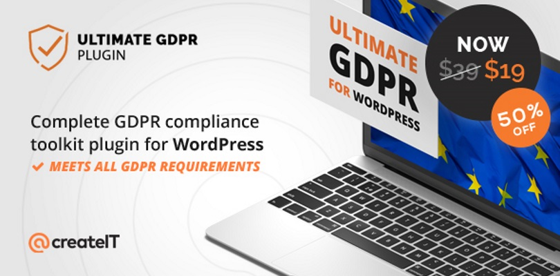 Ultimate GDPR Compliance Toolkit