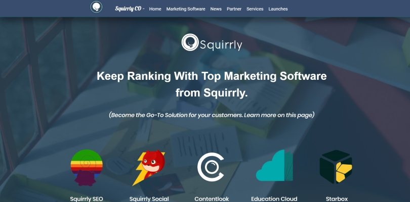 Squirrly SEO