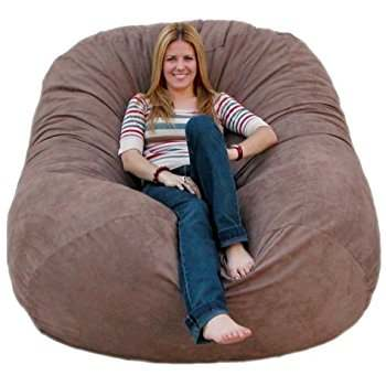 affordable bean bag chairs saddle leather office chair high quality cheap looksbetternow