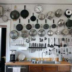 Kitchen Pegboard Play Accessories Hanging Procedures Looksbetternow See Pictures On By Scrolling Down
