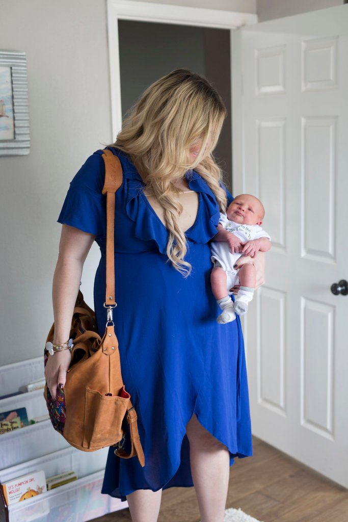 Nena and Co Convertible Day Bag, nena and co, nena & co, diaper bag, chic diaper bag, designer diaper bag, hand crafted bag, guatemalan made, diaper bag, mom bag, san diego blogger