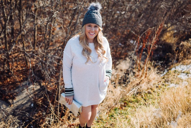 Sweatshirt Dress xx Socialite + A $500 Giveaway, giveaway, blogger giveaway, target giveaway, socialite, socialite dress, sweatshirt dress, mom blogger, san diego blogger