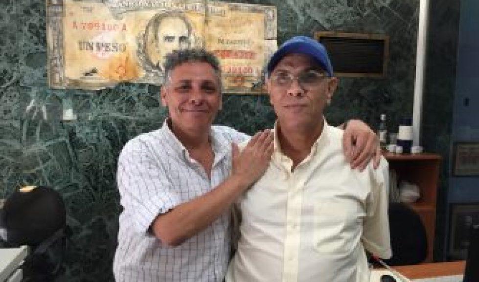 Entrevista a Sigfredo Ariel (poeta y director