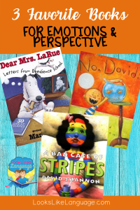 books, social skills, perspective taking skills, autism, social skills, speech therapy