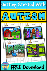 autism, speech therapy, special education, autism, free downloads