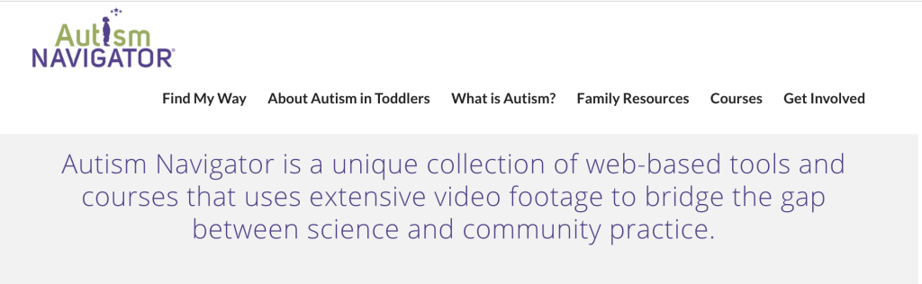 autism, best practices, speech therapy
