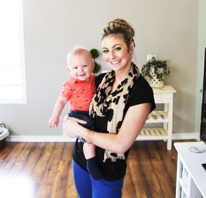 Fighting Postpartum Depression