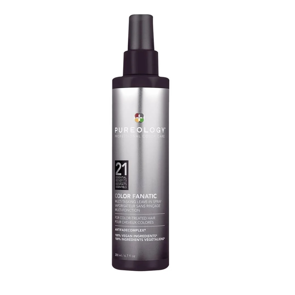 Pureology Color Fanatic Multi-Tasking Leave-In Spray 6.7 Oz