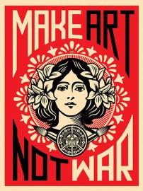 obey-make-art-not-war
