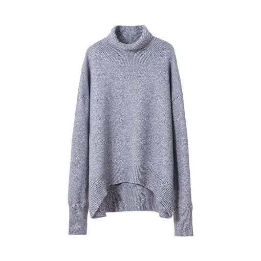 Women Oversized Pullover Sweater Women's Fashion View All Women's Clothing Sweater