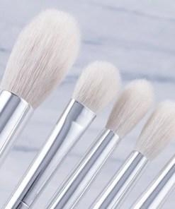 Professional 8 Pieces Classic Natural Eye Makeup Brushes Set Makeup Lookta Beauty View All