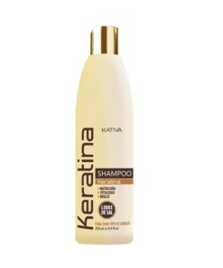 KATIVA Shampoo 250 ML Lookta Beauty Hair View All