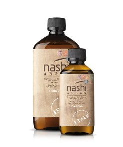 Nashi Argan Shampoo Lookta Beauty Hair View All Nashi Argan