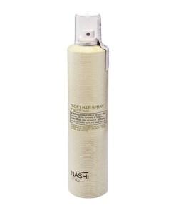 Nashi Style Soft Hair Spray Natural Hold 300Ml Lookta Beauty Hair View All Nashi Argan