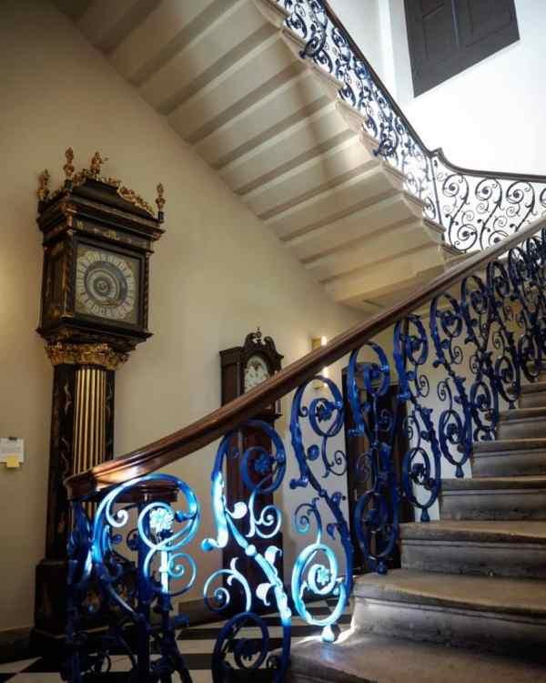 Queen' House Greenwich -opens London Tours